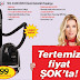 Sinbo SVC 3449 Elektrikli Süpürge 99,00 TL - Şok Market Aktüel Ürünler