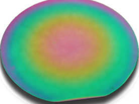 InP epitaxial wafer