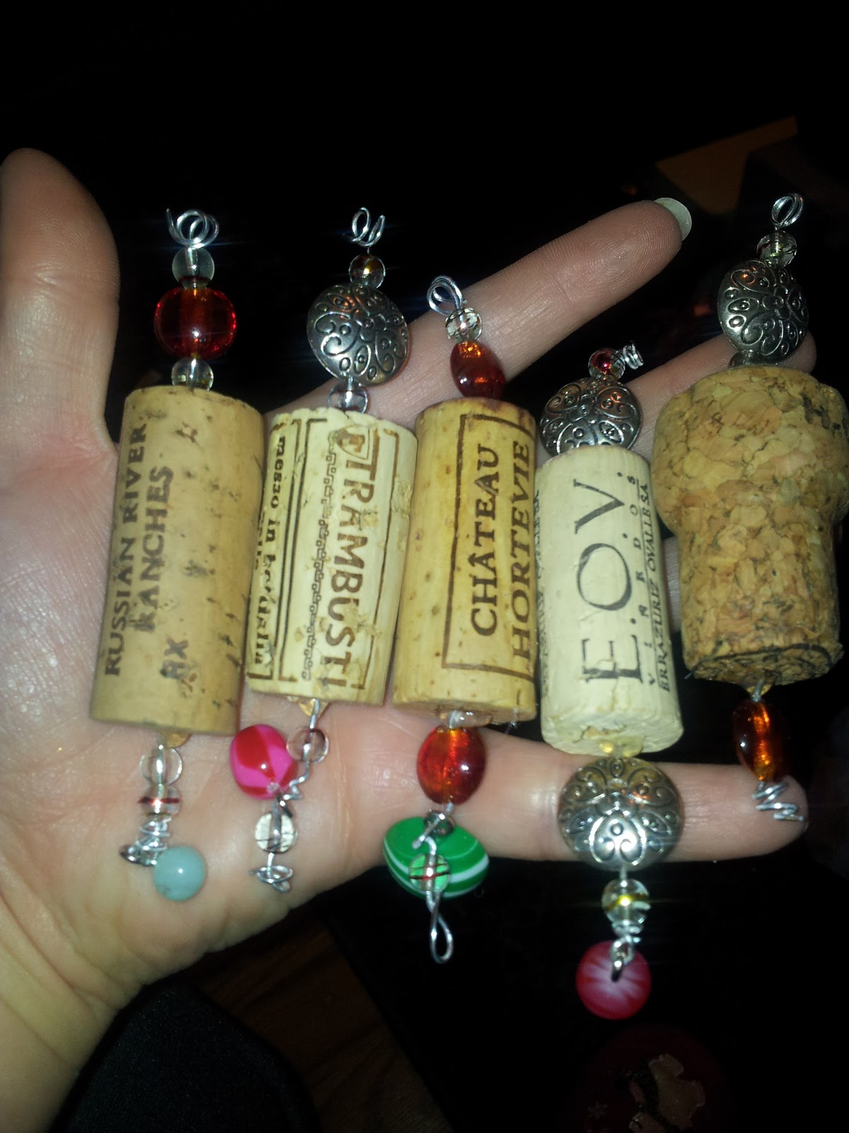 creative trista things to do with corks