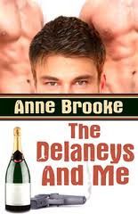 Los Delaneys y yo (The Delaneys and me) - Anne Brooke [PDF | Español | 1.60 MB]
