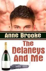 Los Delaneys y yo (The Delaneys and me) - Anne Brooke [PDF | Español | 1.60 MB]