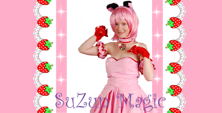 SuZun Magic