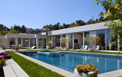 modernhomeslosangeles: Mid-Century Modern Open House Listings 1/20 ...