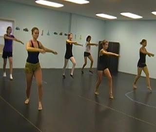 lyrical dance clinic charlotte nc