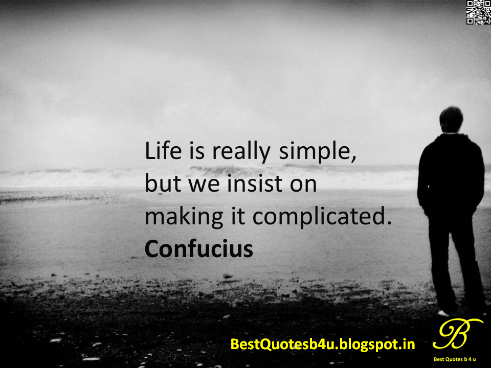 Best English Inspirational Life Quotes with images and wallpapers by Confucius
