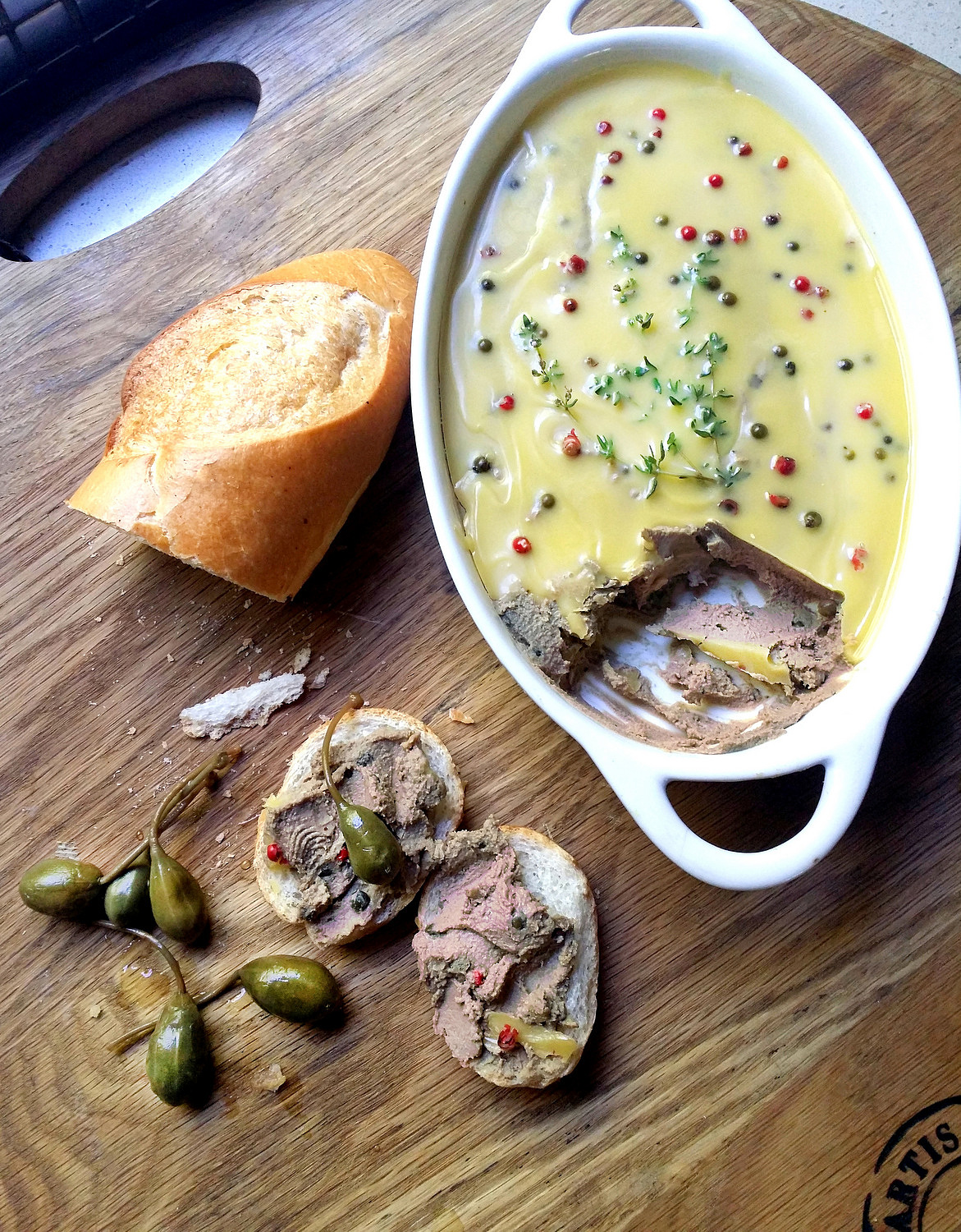 any offal chicken liver pate b jpg chicken liver pate mousse save this ...