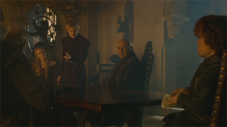 Game of Thrones 3x10 - Mhysa: Review
