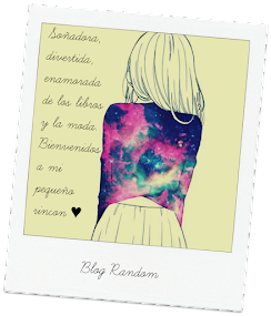 ♥ Sobre Mi ♥