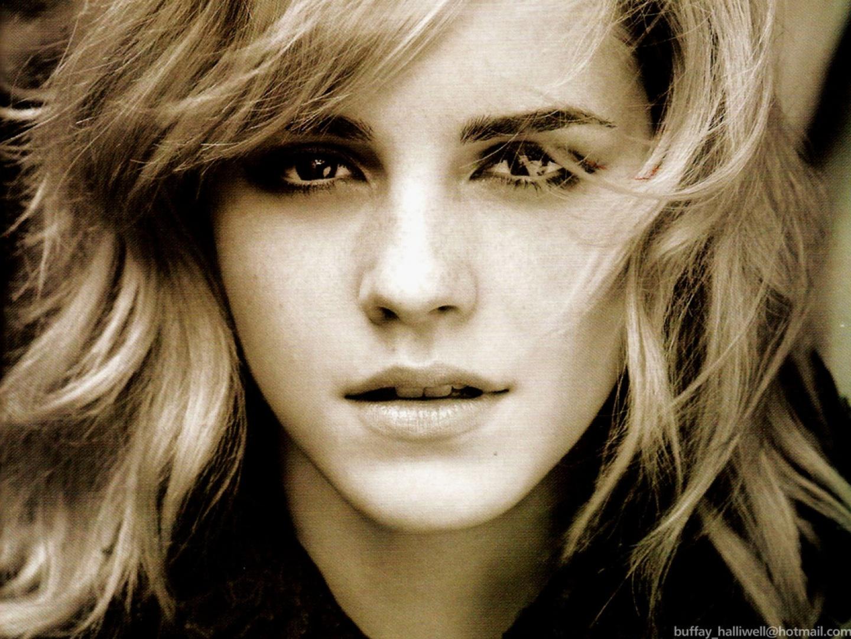 Emma Watson Makeup Looks
