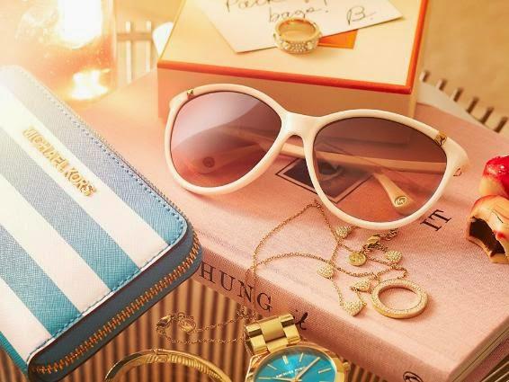 نظارات مايكل كورس، نظارات الصيف من مايكل كورس