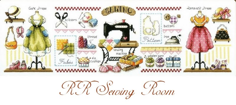 RR Sewing Room
