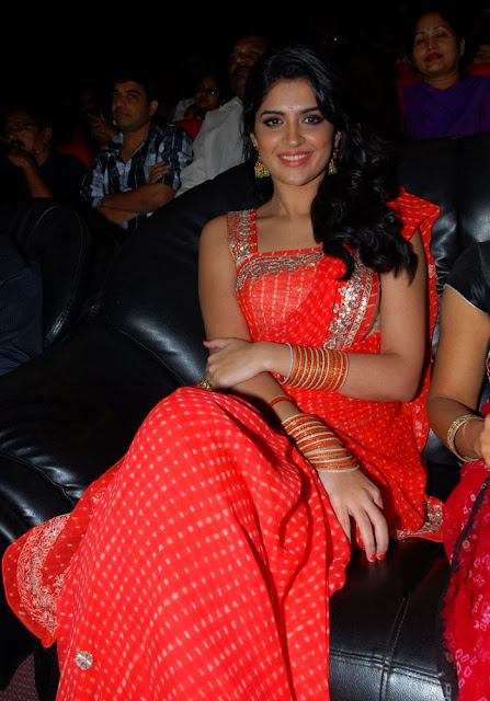 actress deeksha seth gallery photos