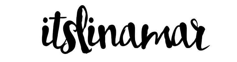 itslinamar - A blog about beauty, fashion, travel and lifestyle.