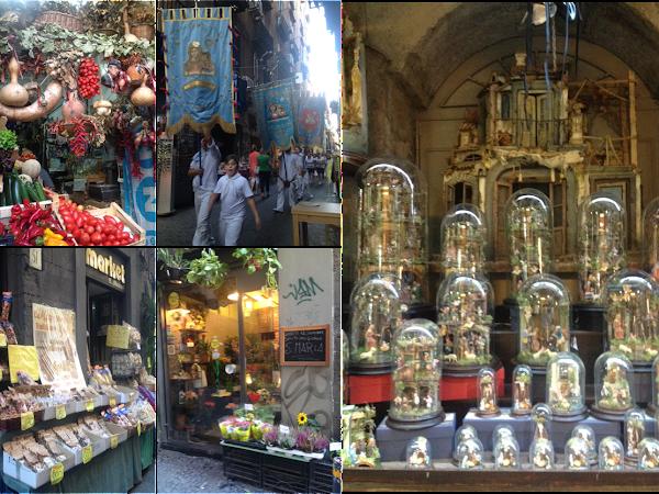 Itália | #2 - Nápoles