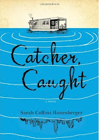 Catcher, Caught by Sarah Collins Honenberger