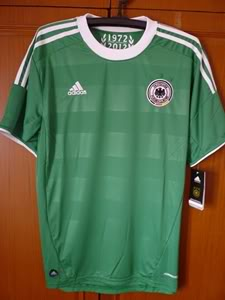 german away euro 2012
