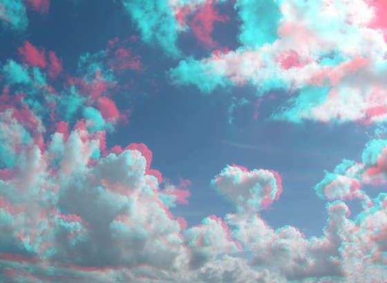 How to make clouds in 3d max vray