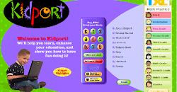 Kidport