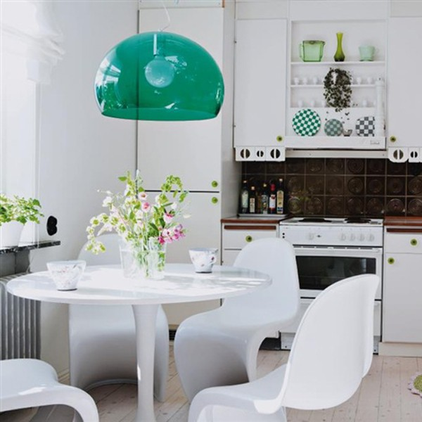 Fl Y Kartell Modern Laviani Pendant Light All Colors