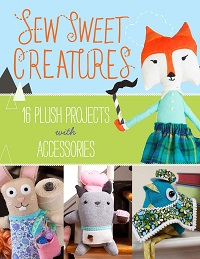 Sew Sweet Creatures