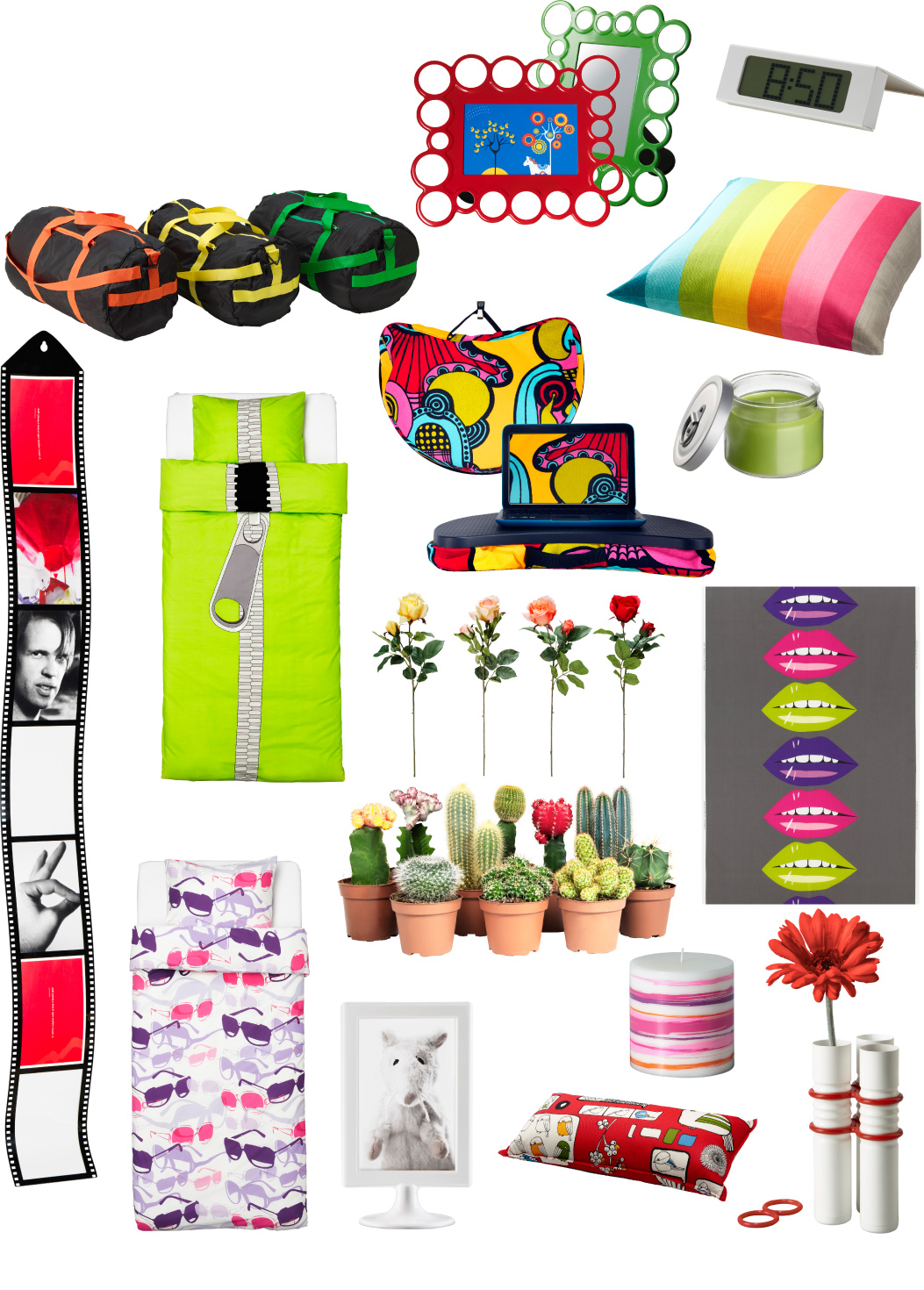 Decoracion habitacion peque a para ni os - Productos de decoracion ...