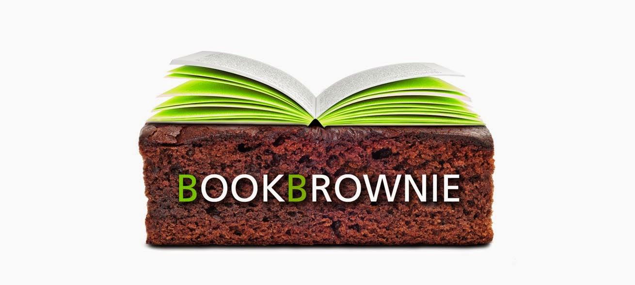 BookBrownie