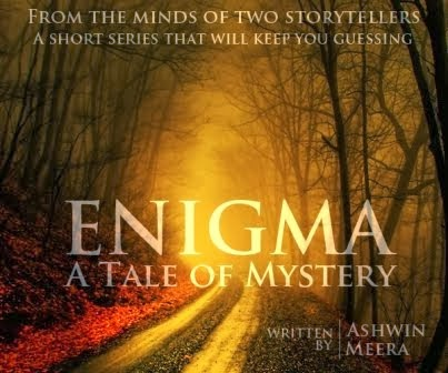Enigma : A Tale Of Mystery ~ E Book