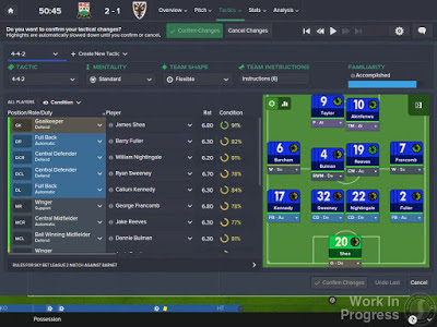 Football Manager 2016 v7.0.1 Apk + Data
