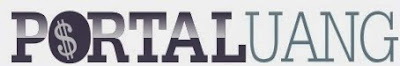 Logo Portal Uang