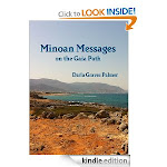 the pilgrimage memoir is also available through amazon