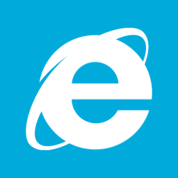 internet explorer windows 8 and 7