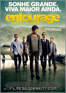 Entourage Torrent Dual Audio