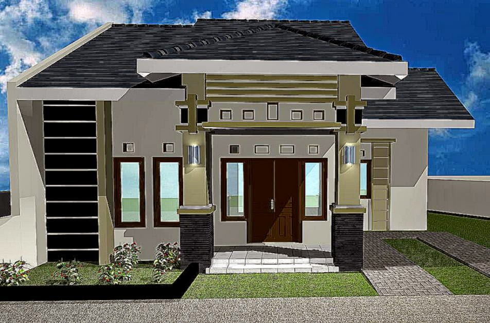 Desain Rumah Minimalis Desain Rumah Minimalis Terbaru 2014 & Download Rumah Minimalis | Design Rumah Minimalis