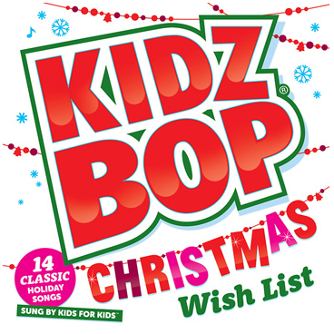Coupons and Lesson Plans: Stocking Stuffers That Rock From KIDZ BOP