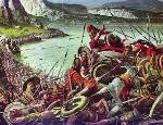 Perang Thermophylae, Sparta vs Persia