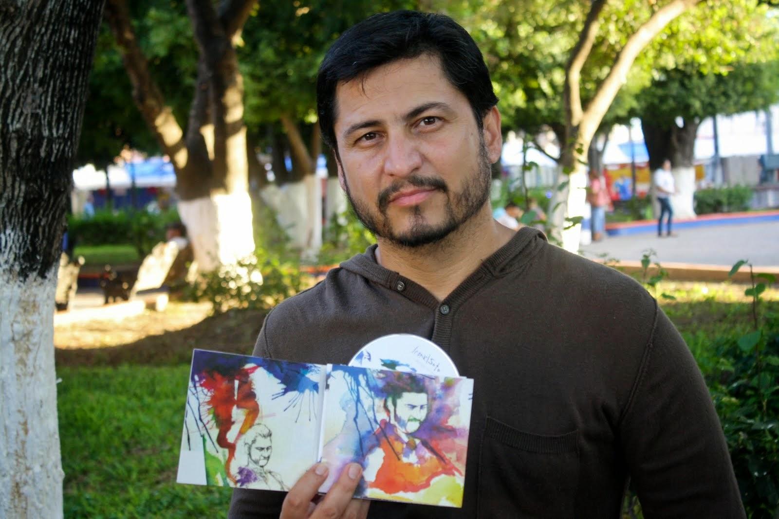 Conoce a Leonel Soto
