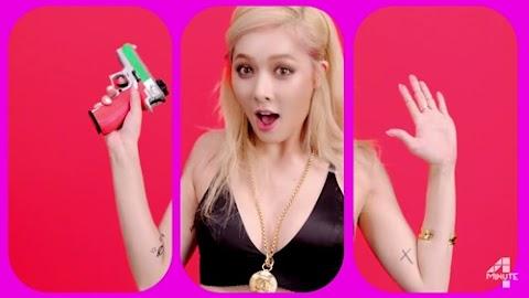 ✰INFO✰ Hyuna pojawi się na MAMA 2015!