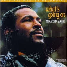 Marvin Gaye - What's Going On? (1971)
