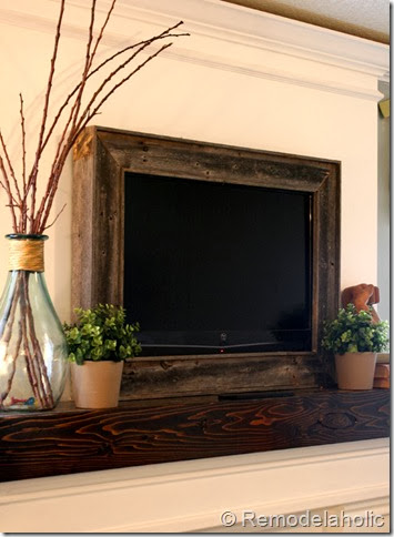 Dwellings By Devore Tips For Hanging The Tv Above The Fireplace