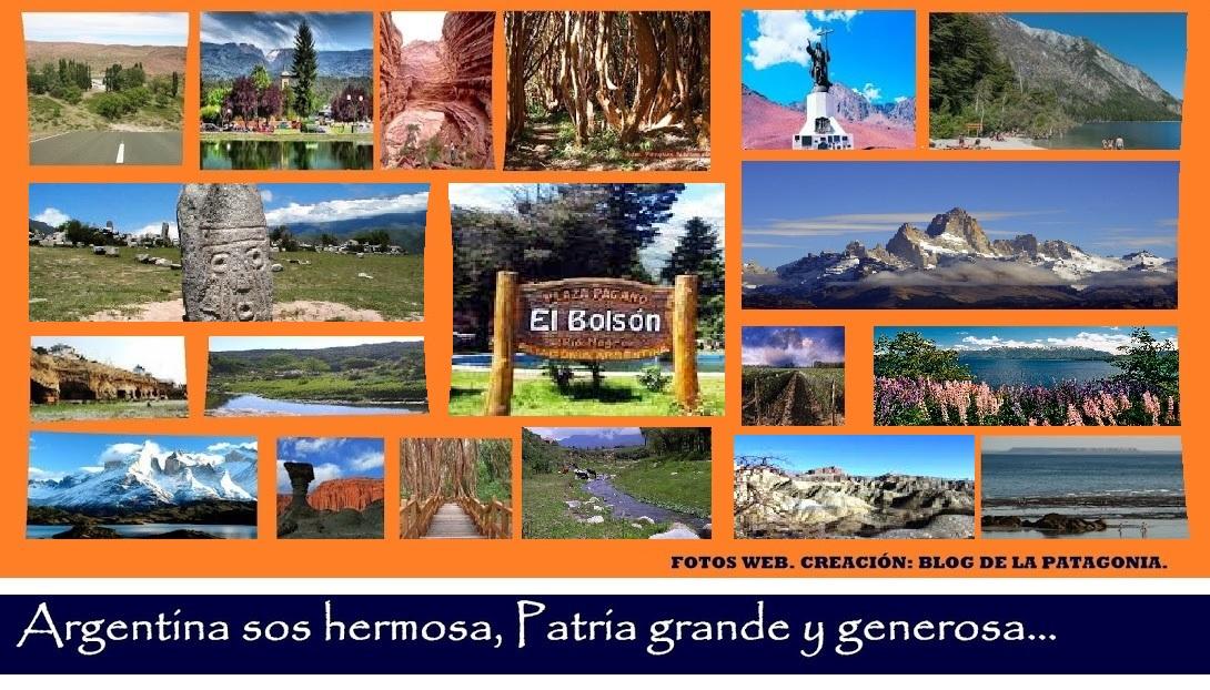 Más paisajes argentinos...