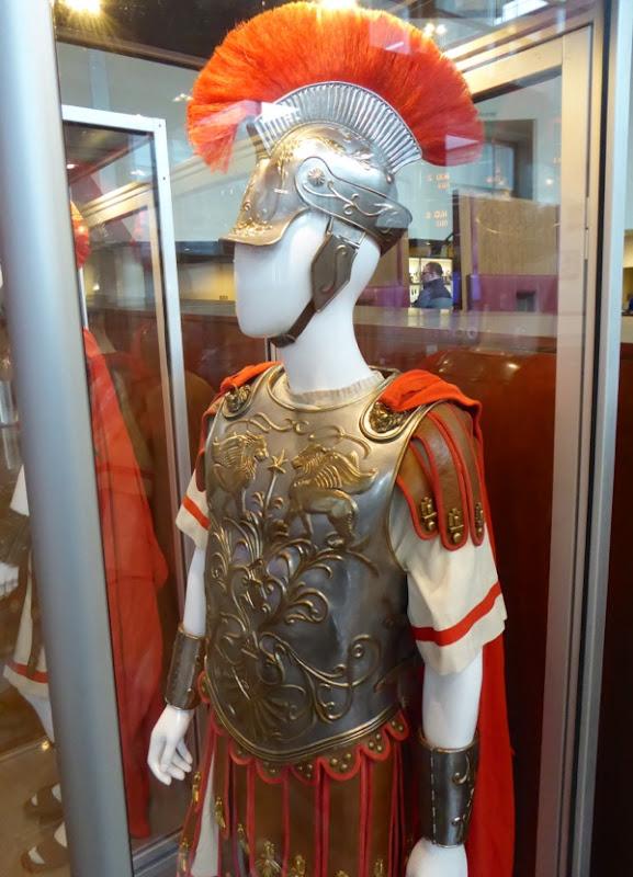 Hail Caesar Roman Centurion movie costume