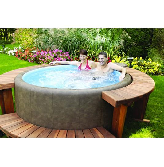 hot tub reviews and information for you round hot tubs. Black Bedroom Furniture Sets. Home Design Ideas