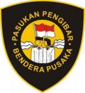 Purna Paskibraka Indonesia kab bekasi