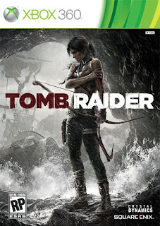 Download   Jogo Tomb Raider   XBOX360 P2P (2013)
