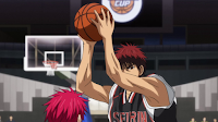 Kuroko no Basket S3 Episode 18 Subtitle Indonesia