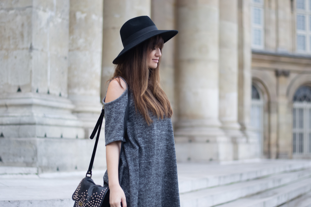 Meet me in paree, Blogger, Look, Fashion, Style, Nikita Wong, Parisian style