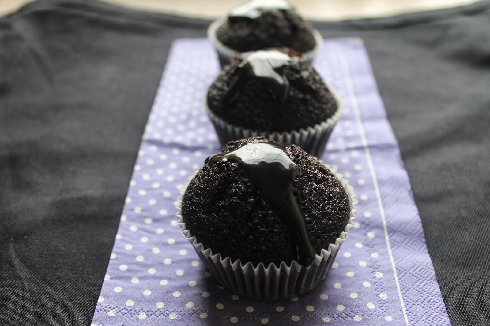 guinnes cupcakes