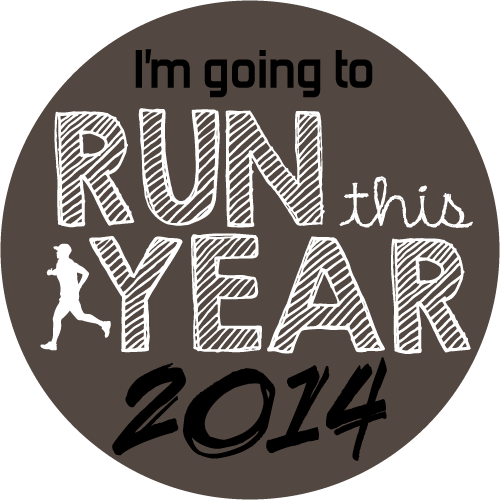 I'm Running This Year