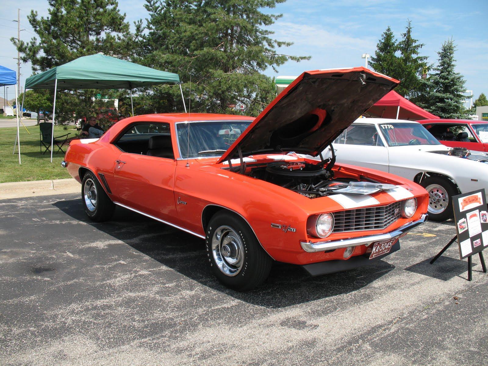 Old Car Fun Car Show Pics