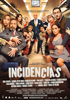 Incidencias (2015) online y gratis